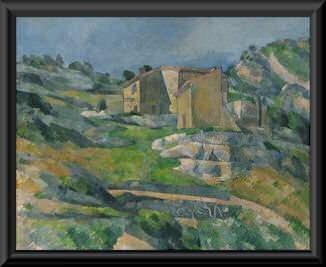 Casas na Provença